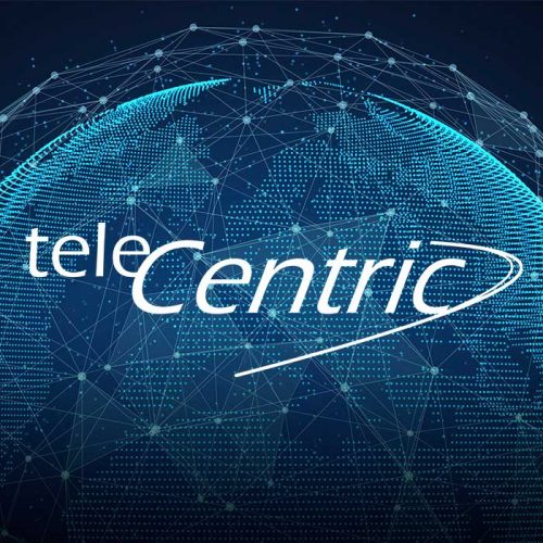 telecentric a data cable company