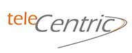 TeleCentric Logo