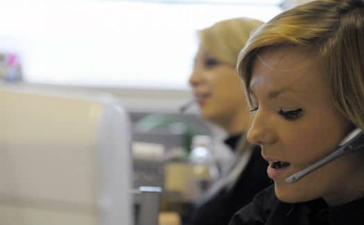 Is the Future of Call Centres on UK Soil? Image
