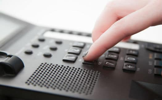 The Best Business Telephone System in 2018 Image